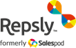 Salespod, Inc., to Change its Name to Repsly to Reflect Flexibility to...