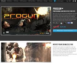 FCPX, Apple Final Cut Pro X, Pixel Film Studios, Plugins and Effects