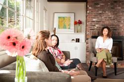 BPD treatment center for women