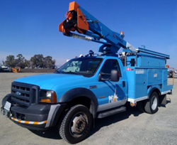 PG&E and other local utility companies Sell at public auction with no reserve