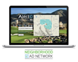 AlertID Launches Neighborhood Ad Network: First Online...
