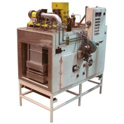 Davron Oven DTI-327 Continuous Conveyor Oven