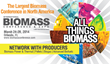 ProcessBarron to Exhibit at International Biomass Conference &...