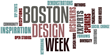 • 25 Non-Profit Partner Organizations will offer an array of programs, exhibitions, workshops and open houses.  They include: AIGA Boston, Am erican Society of Interior Designers (ASID), Artisan's Asylum, BostonAPP/Lab, Boston Architectural College, Bosto