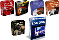 express guitar accelerated learning system review