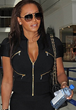 MEL B drinks REAL WATER