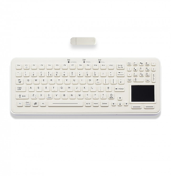 iKey Wireless Dental Keyboard from KBS