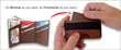 The Next Edge Launches Diminuto iPhone Wallet Case Crowdfunding...