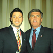 Former Maryland Governor Bob Ehrlich to Endorse Christian Miele at...