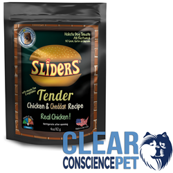 Clear Conscience Pet Retains Counsel in SLIDERS® Brand