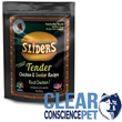 Clear Conscience Pet Retains Counsel in SLIDERS® Brand Trademark...