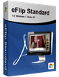 The PDF to Flipbook Software, eFlip Standard, is Released by...