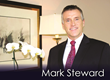 With Taxes Due in April, Now is a Great Time to Show Some Interest; Real Estate Expert Mark Steward, of DT&CO, Offers Money Saving Tips