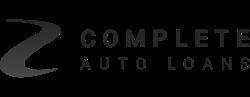 Complete Auto Loans Logo