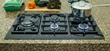 Dacor® Introduces the First Gas Cooktop in North America with...