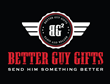Better Guy Gifts Logo