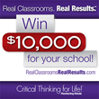 "Mentoring Minds Announces Winners of ""Real Classrooms. Real Results™.""..."