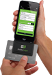the uAccept MobileSwipe Card Reader & Mobile Application