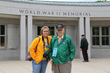 Honor Flight 2014