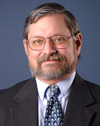 "William ""Bill"" E. Kennedy, Jr., executive vice president of radiation safety firm Dade Moeller and co-chair of the new NCRP scientific committee on NORM/TENORM in the oil and gas industry."