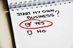 Do I Want to Start My Own Business?