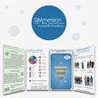 Innovative Design Decisions on SIMmersion's New Site Increase User Engagement