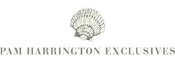 pam harrington exclusives logo