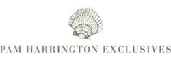 pam harrington exclusives logo