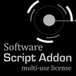Software Script Addons