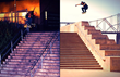 Amazing Stunts and Death Defying Skateboard Jumps Featured In A New...