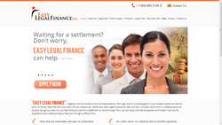 Easy Legal Finance Inc.