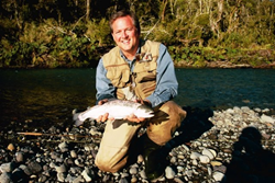 fly fishing ranches for sale in Patagonia