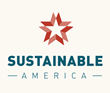 Sustainable America logo
