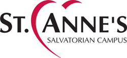 St. Anne's Salvatorian Campus logo, Senior living Milwaukee, Assisted living Milwaukee