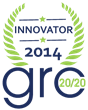2014 GRC Technology Innovator Award Logo