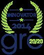 2014 GRC Technology Innovator Award Logo