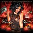 "Coast 2 Coast Mixtapes Presents the ""Cover Gurl"" Mixtape by Miss Nikki"