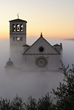 Basilica of St. Francis, Assisi, Italy