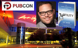 Jay Baer, Pubcon Las Vegas 2014 Keynote Speaker