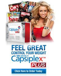 Capsiplex Plus