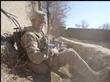 Marine Veteran Eric Sears Not Done Giving