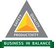 BEI Safety Logo