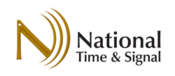 National Time and Signal — 248.380.6264