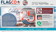 Silver Anniversary Spotlight on The Flag Company, Inc. as They Hit...