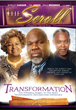 Urban Home Entertainment Announces T.D. Jakes, Dale Bronner, Shirley Caesar & Marvin Sapp Coming Together Baring All and Revealing Secrets in The Scroll: Transformation