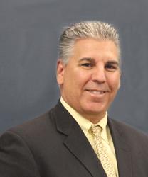 Todd Olszowy, CFO