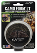 McNett Tactical Introduces the Newest Camo Wrap from Camo Form:...