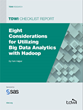 TDWI Checklist Report Helps Enterprises Explore Big Data Analytics