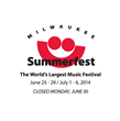 Summerfest General Admission Tickets On Sale Now