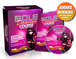 How to Become Professional Pole Dancers with Pole Dancing Course